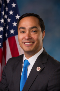 Congressman Joaquin Castro _ Photo
